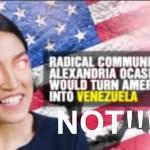 Progressives Alexandria Ocasio-Cortez