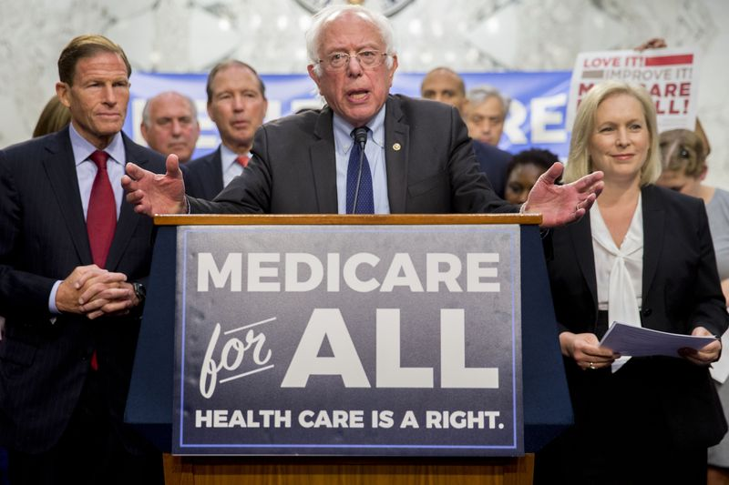 Let's get real about Single-Payer Medicare for All one more time