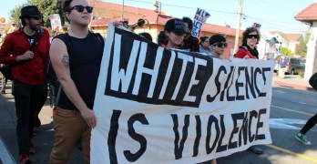 White Progressive