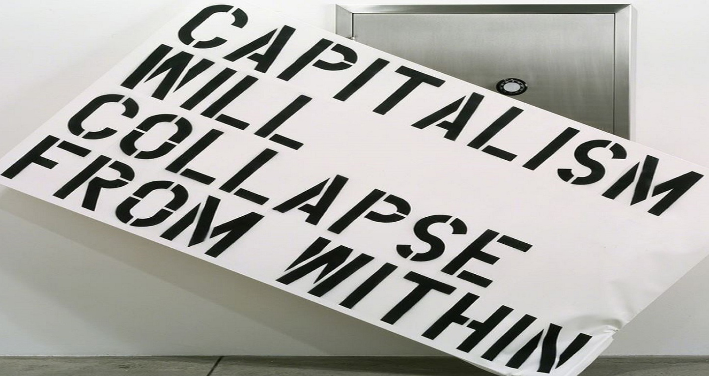 Can we fix Capitalism or is it time to move on from its coercion of our politics and social norms