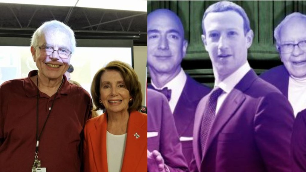 We must outlaw Billionaire - Roy Cohen on GOP Racist Facebook Post