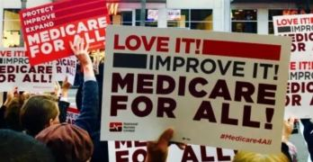 A message to establishment Democrats - Stop playing games with Medicare for All or else ...