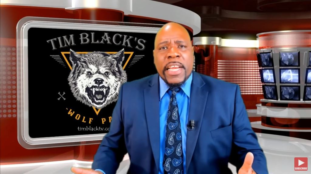 TBTV Tim Black talks independent media and economic survival