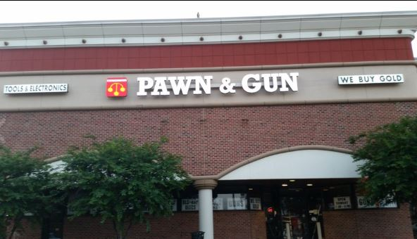 My Visit to a Pawn & Gun, Democratic Timidity, and OAC on Reps fundraising