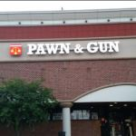 Visit to a Pawn & Gun, Democratic Timidity, and OAC on Reps fundraising