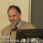 Dean Baker