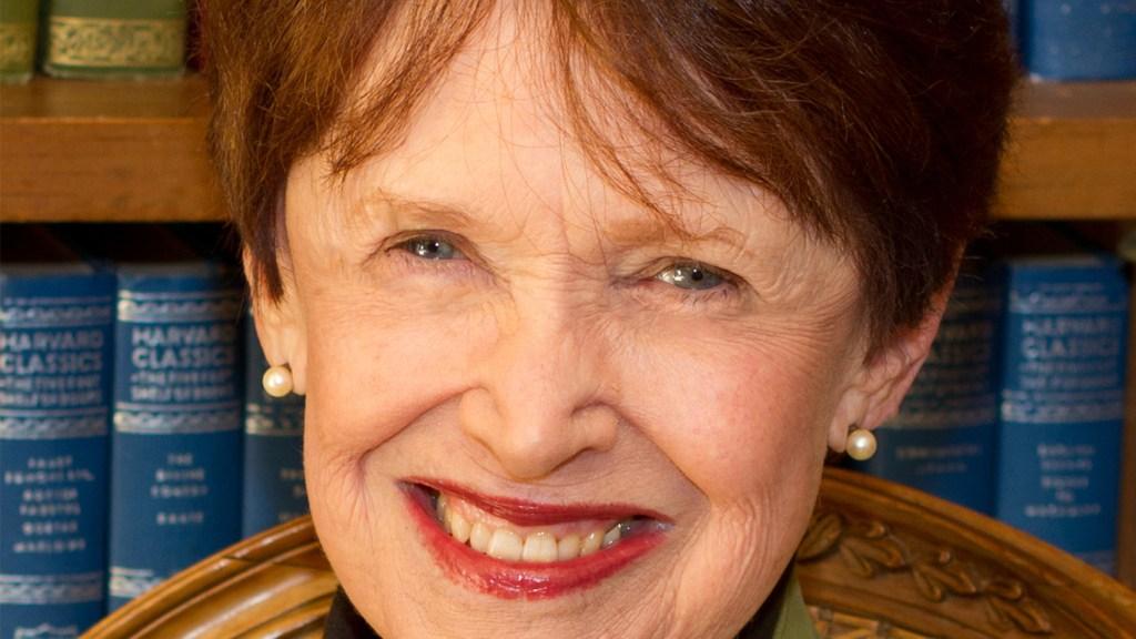 Riane Eisler Nurturing Humanity