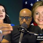 Tulsi Gabbard - Hillary Clinton