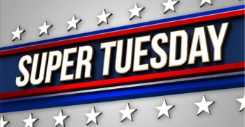 Progressives Super Tuesday