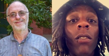 White Father, Black son discuss their American experience