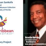 Arcelio Hartley, a Sankofa Director was interviewed on The Breakfast Club with GerryD.