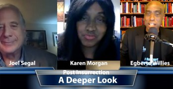 A Deeper Look Ep01 - Post Insurrection
