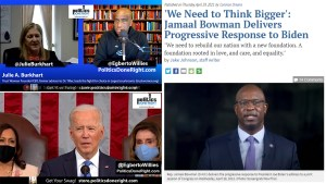 This statement punishes Republicans, Progressive response, TrustWomen founder on attack on choice