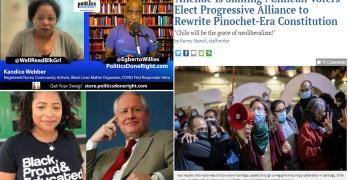 Asserting Political Power Activist Kandice Webber We will get Harold Dutton primaried