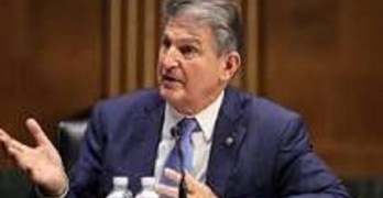 Joe Manchin should be ashamed of himself for being a Republican stooge.