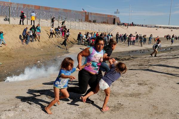 George H.W. Bush, Cohen Plea, Mississippi Senate Runoff, GM Layoffs, Tear Gassing Children