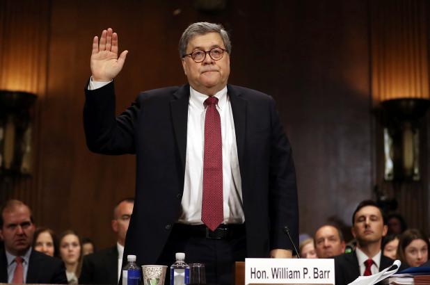 Barr Testimony, Immigration, Venezuela, Trump Sues Banks