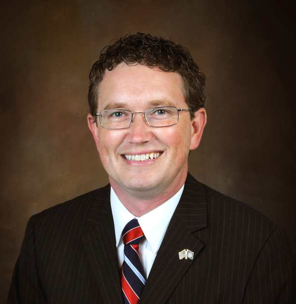 U.S. Congressman Thomas Massie on How Congress *Really* Works