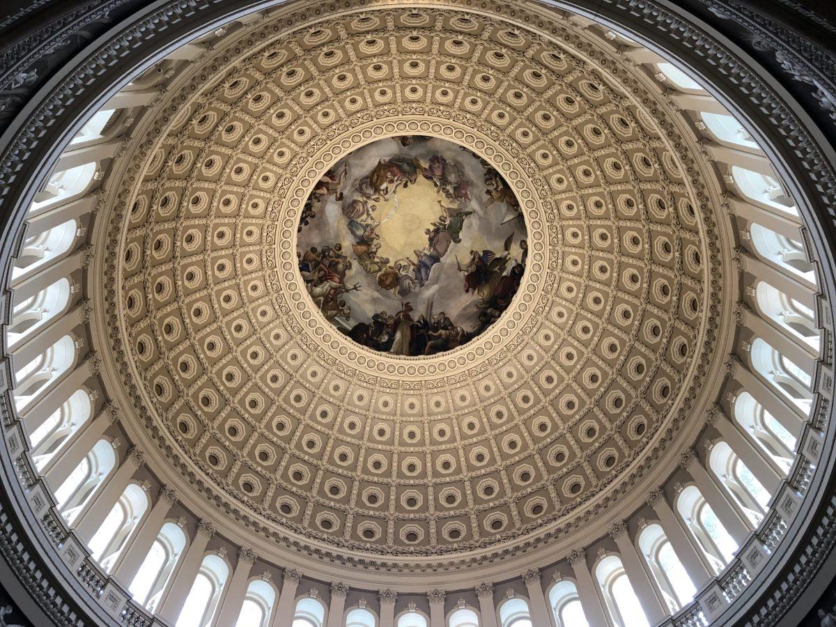 Impeachment, Iowa Apps, Barr's Memo, SOTU