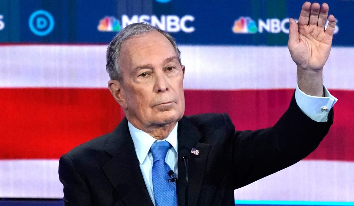 Trump's Pardons, Mike Bloomberg, What to Look for in a Presidential Candidate