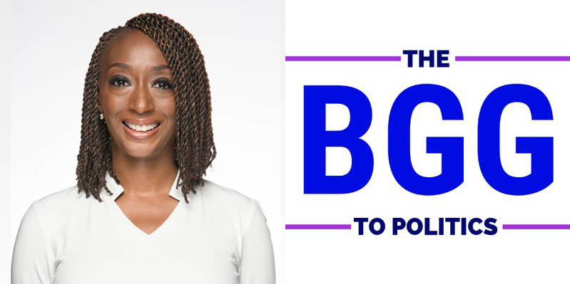 The Politics Guys & The Brown Girls Guide to Politics