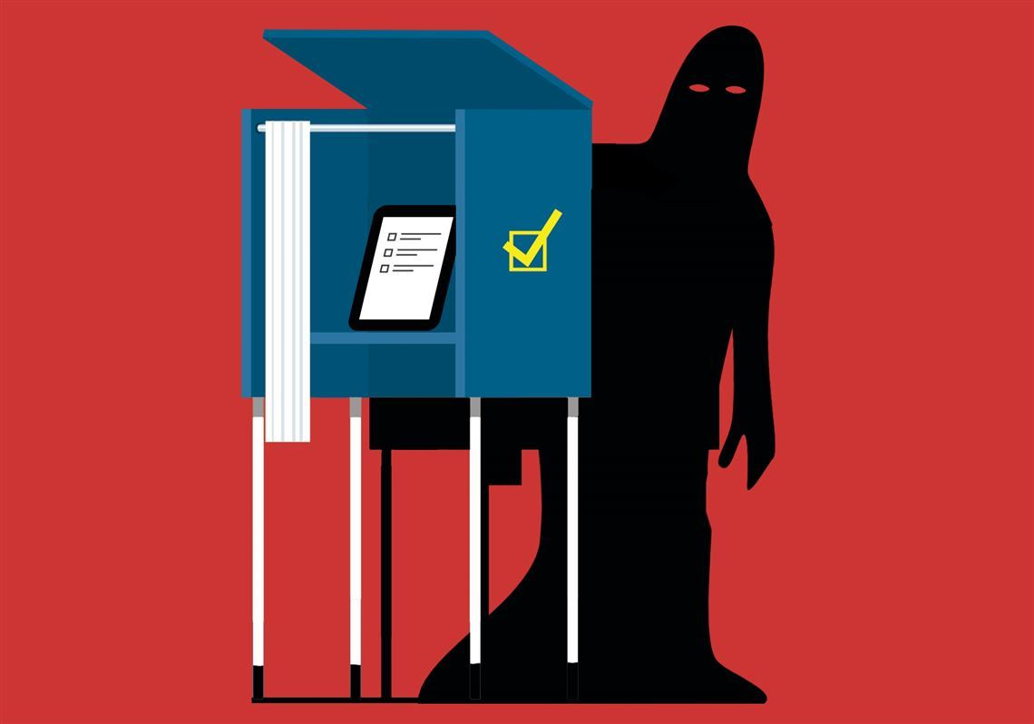 Election 2020: Vote Fraud & Election Security