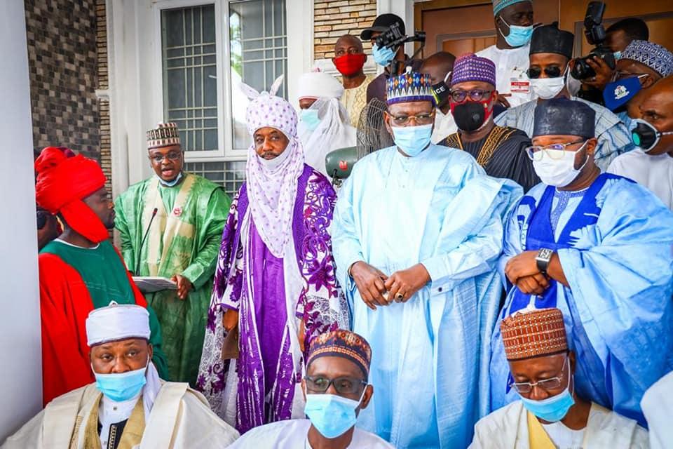 bashir elrufai wedding