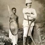An Open Letter to Matthew Parish: Colonialist Clairvoyant?