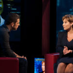 Christy Clark Plays Strombo for PR Fluff