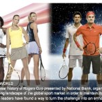 Rogers Cup Tennis Championship Sexism