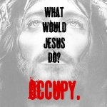 Occupy the Church, Occupy Together