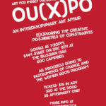 Art for Impact presents: Ou(x)po, Dec 8