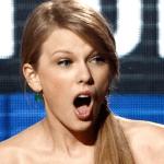 No, Taylor Swift. No.