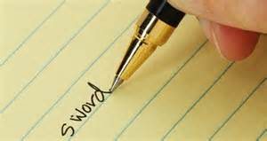 pensword