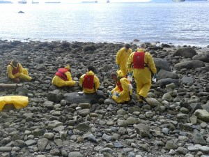 Oil Spill 5