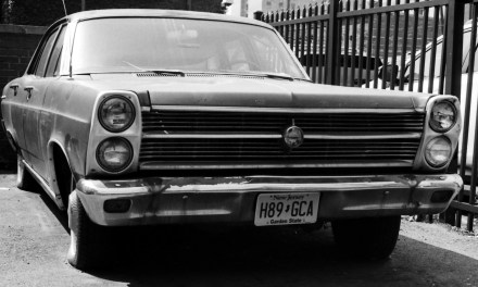 Car Poems: A Collective Vehicle