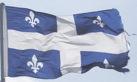 Quebec Shows its Colors