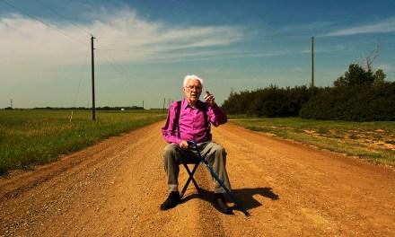 Car Poems for Robert Kroetsch – Part IV