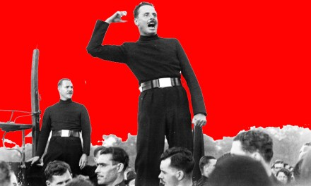 How Fascism Works: A Reply To Peter Ludlow