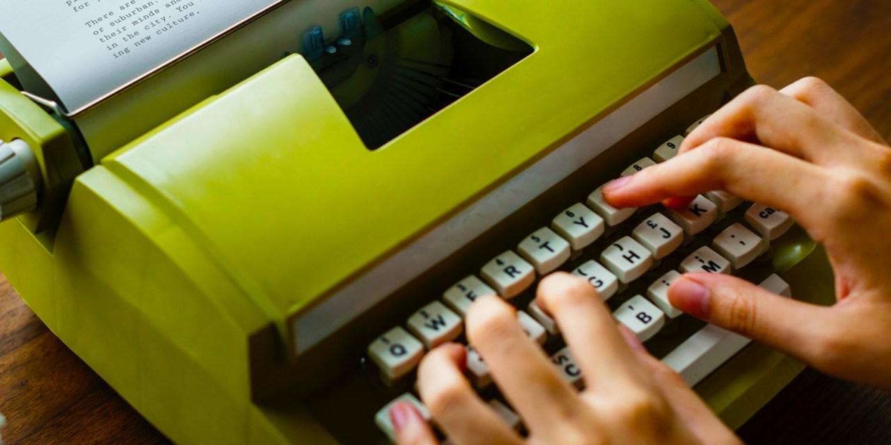 On Writing Good Sentences