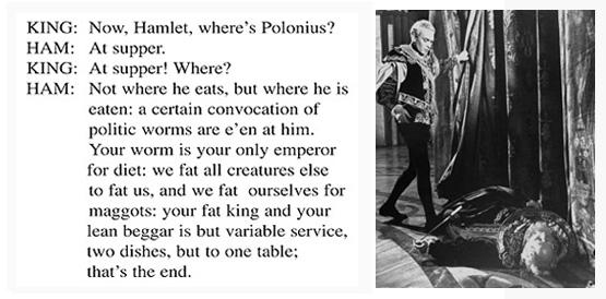 king claudius quotes