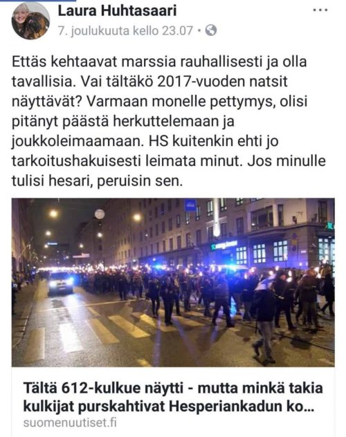 Suomen Fasistinen Puolue