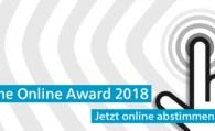 Grimme Online Award: Voting für den Publikumspreis noch bis zum 17.  Juni möglich