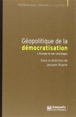 Géopolitique de la démocratisation