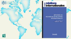 Méthode de recherche en relations internationales