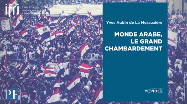 Monde arabe chambardement