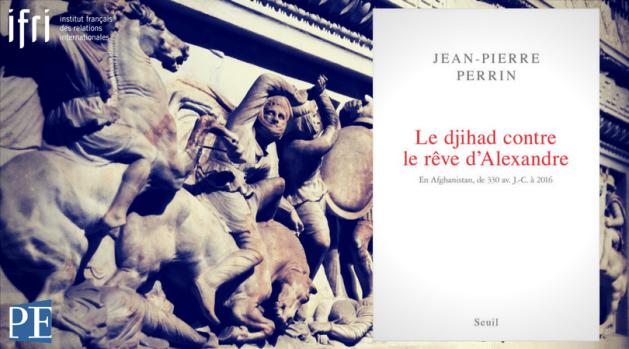 Djihad contre Alexandre