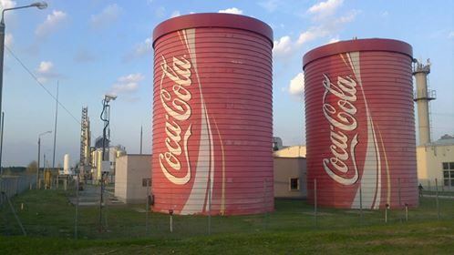 Работники Coca Cola добились повышения зарплат