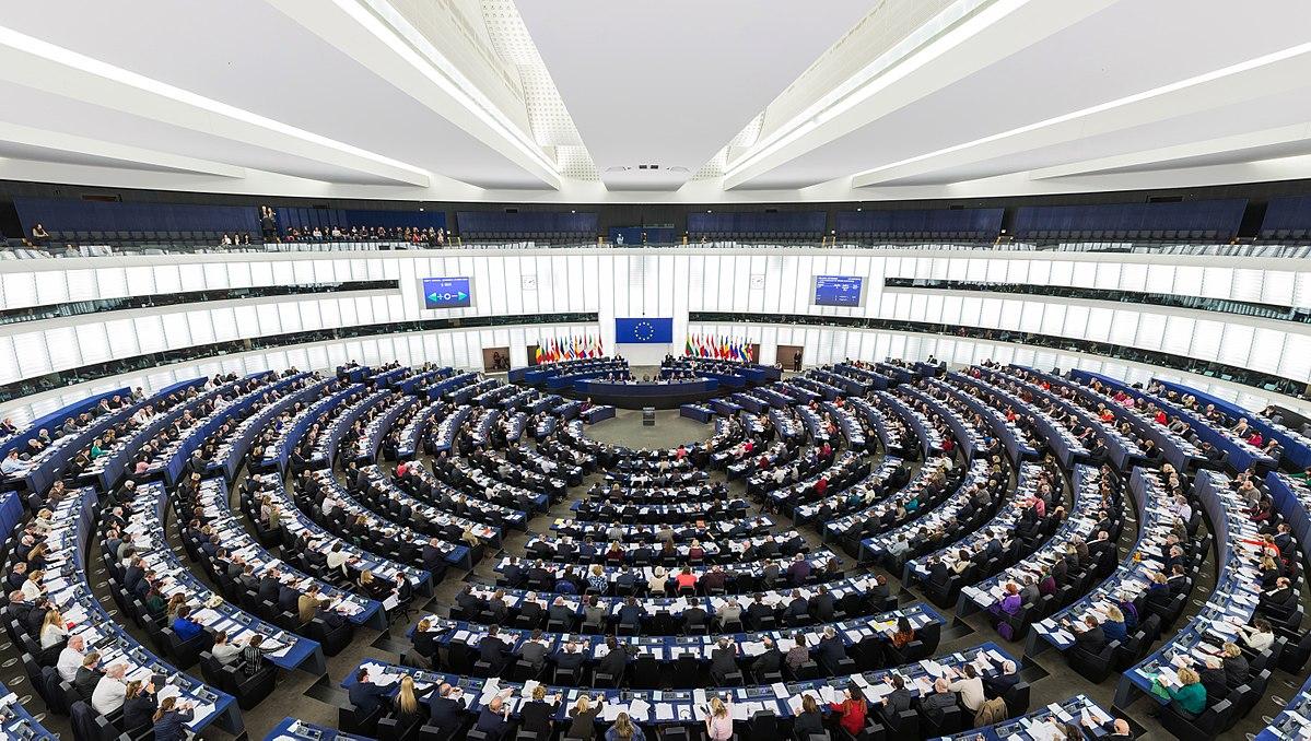 Європарламент проти ультраправих