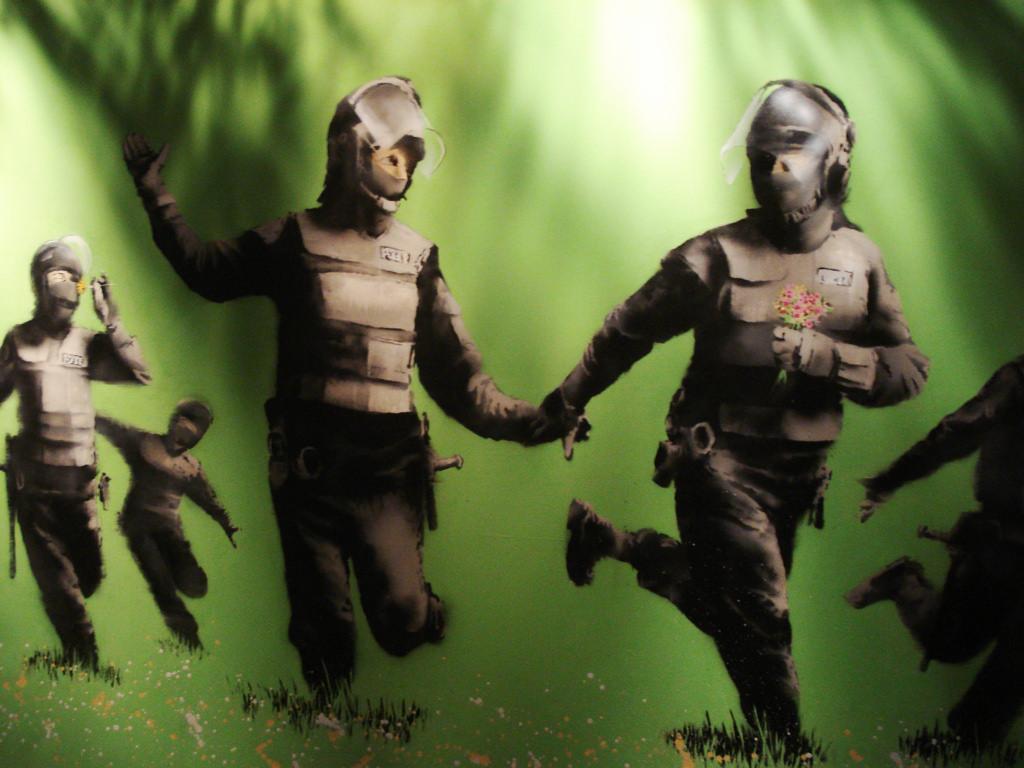 Военное положение. Политические последствия